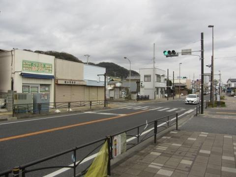 三沢橋西詰