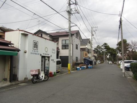 柳島屋青木酒店