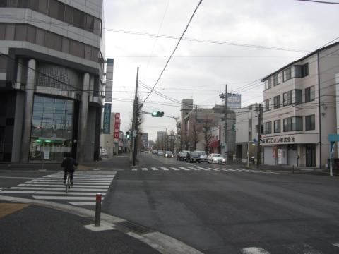 平塚宿東仲町