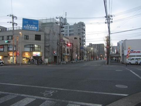 平塚宿二十四軒町