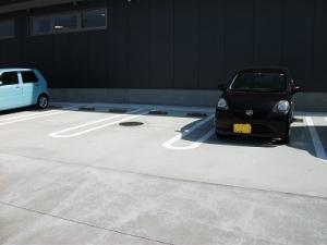 200319駐車スペース