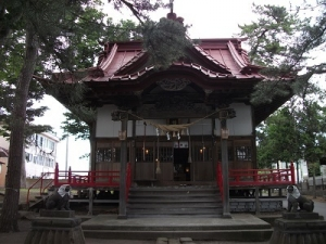 200618金木八幡宮