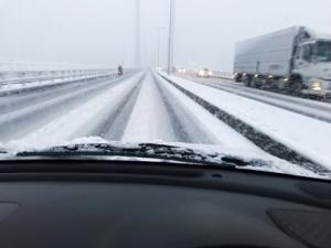 201203雪道運転