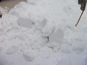 201217氷の岩