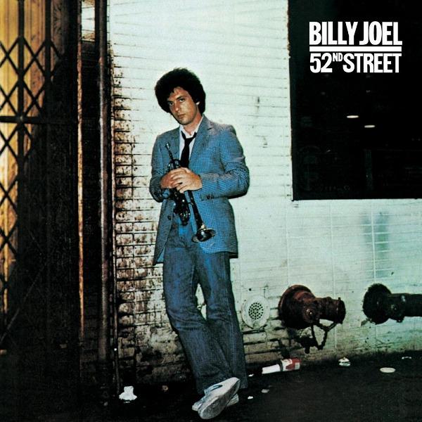 Billy Joel - 1978 - 52nd Street