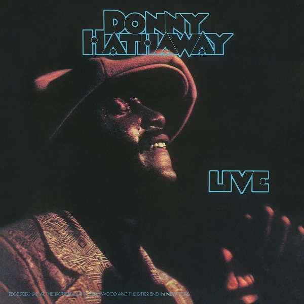 Donny Hathaway - 1972 - Live_1200