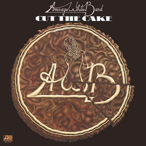 Average White Band - 1975 - Cut the Cake_1000