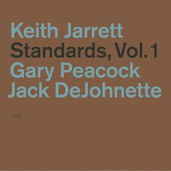 Keith Jarrett Trio - 1983 - Standards, Vol. 1_974