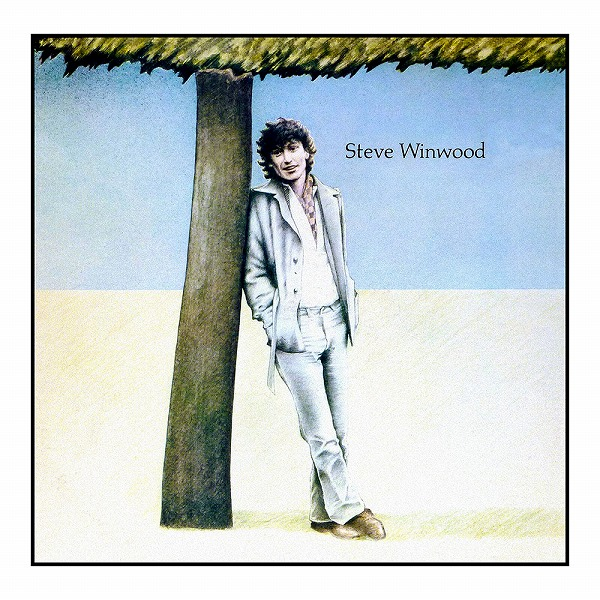Steve Winwood - 1977- Steve Winwood_1000
