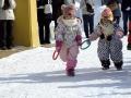 2020雪中運動会2