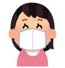 マスク着用の予防効果は疑わしいが、拡散防止にはなる