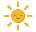 太陽光線がウイルスから身を守る
