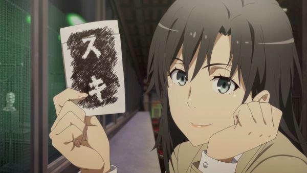 俺ガイル完11 (1)