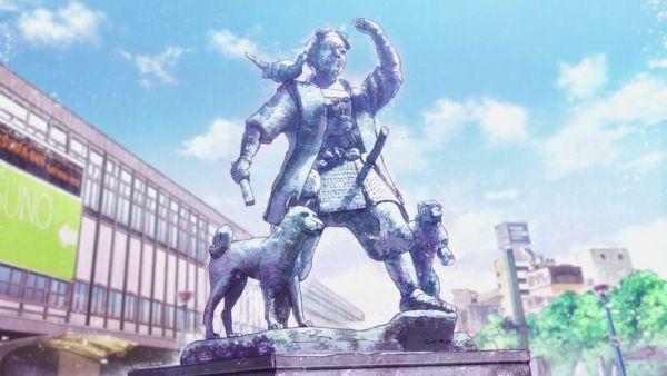 武道館絵 (8)