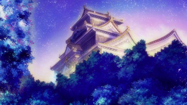 武道館絵 (4)
