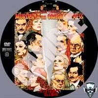 Murder on the Orient Express samp