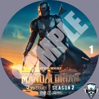 The Mandalorian S2 01 samp