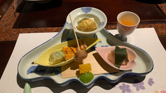 やすだ食事 (3)