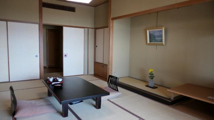 鷺の湯部屋 (3)