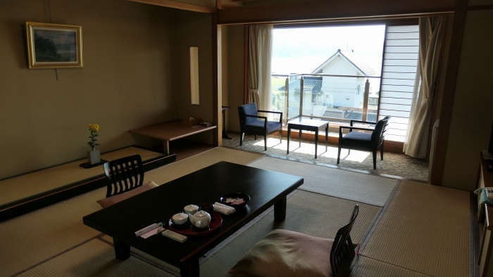 鷺の湯部屋 (2)
