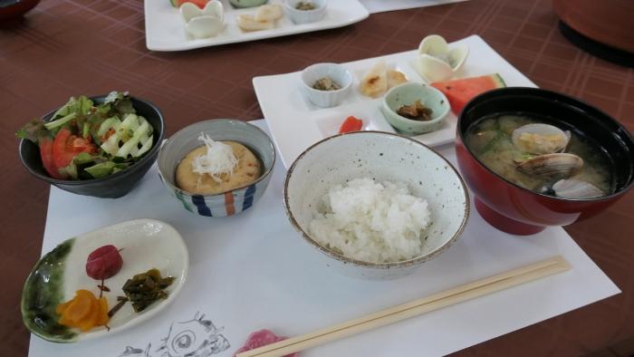 しずく朝食 (1)
