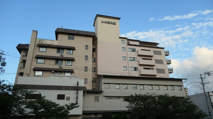 山水館施設・部屋 (1)
