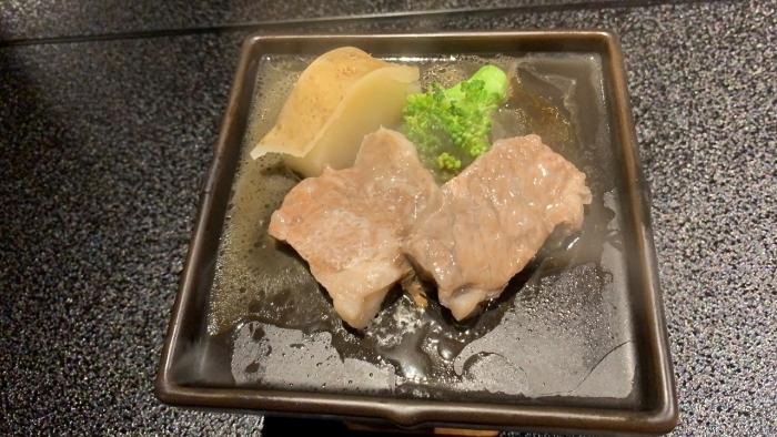 山水館食事 (7)