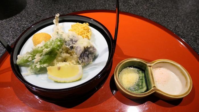 山水館食事 (9)