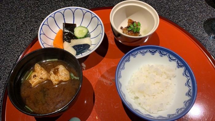 山水館食事 (10)