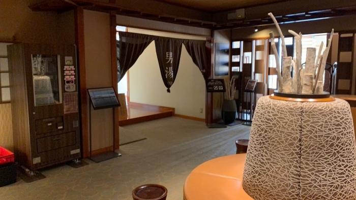こぶし部屋風呂 (1)