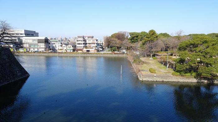 名古屋城 (5)
