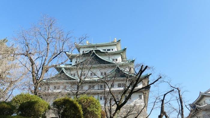 名古屋城 (7)