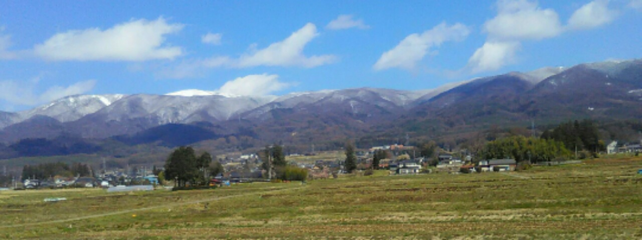 片丘から東山1
