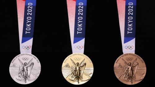 メダル 東京