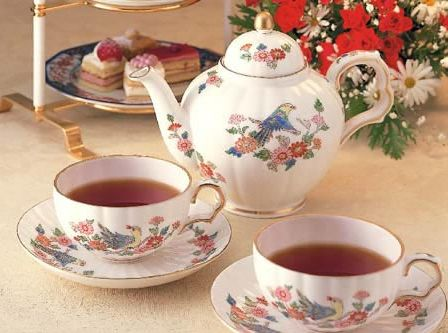 紅茶でナイト!