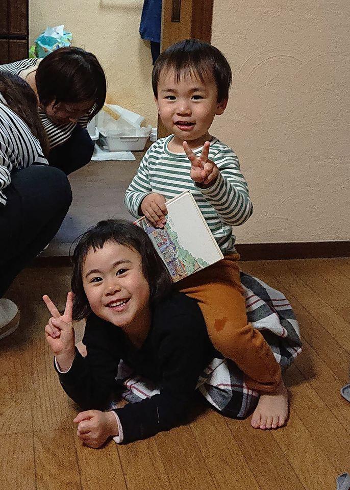 糸魚川の孫1