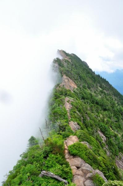 4石鎚山200717