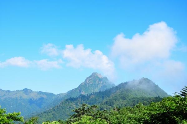 1石鎚山200717
