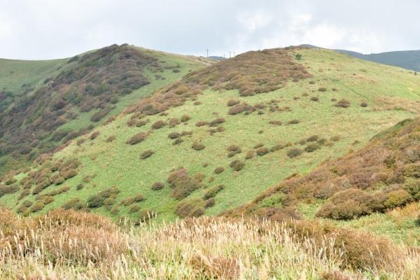 1笠取山201004