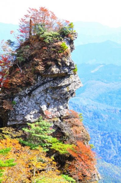 9手箱山201018