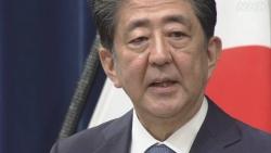 PM Abe